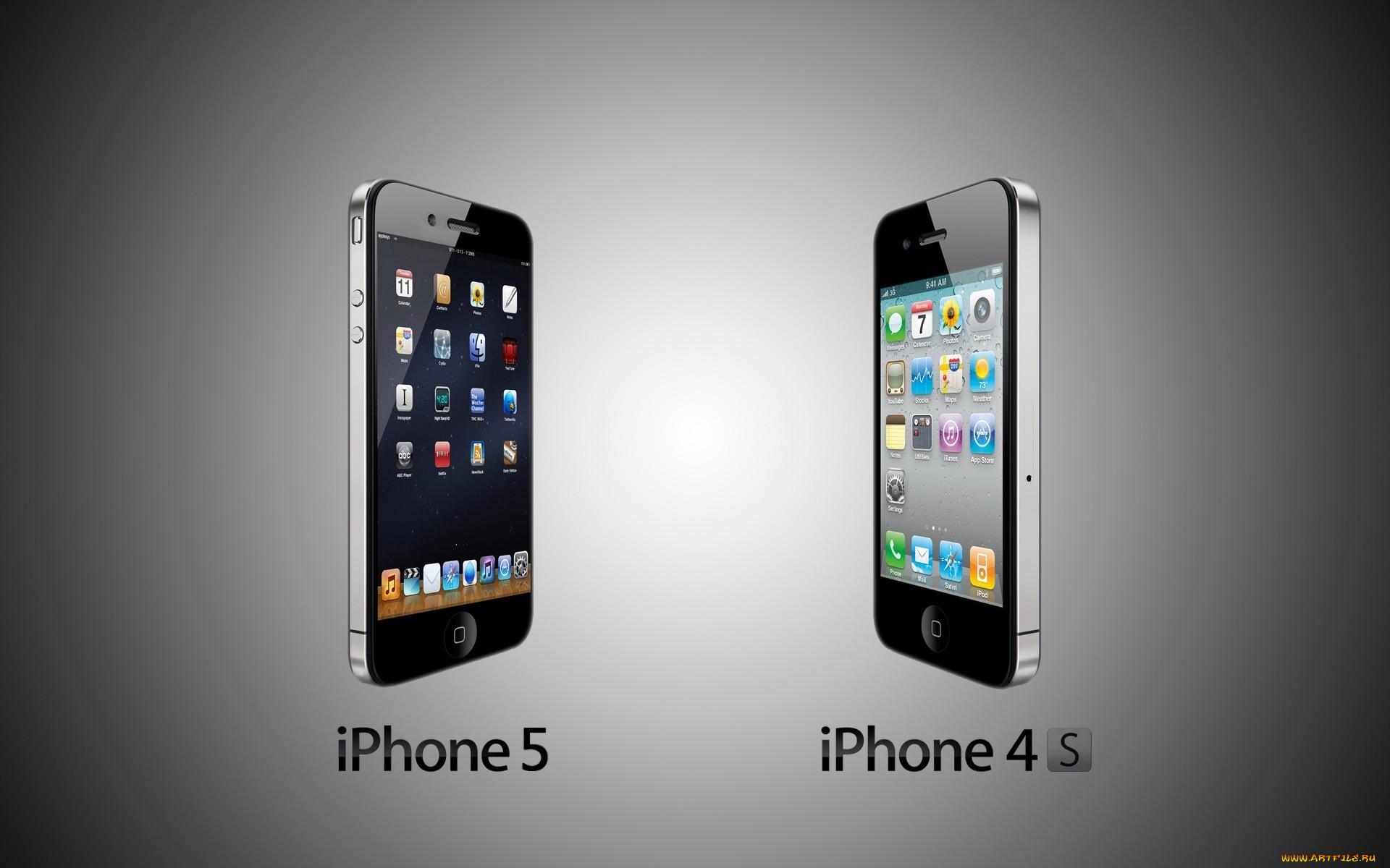 Iphone как на рабочий стол поставить картинку